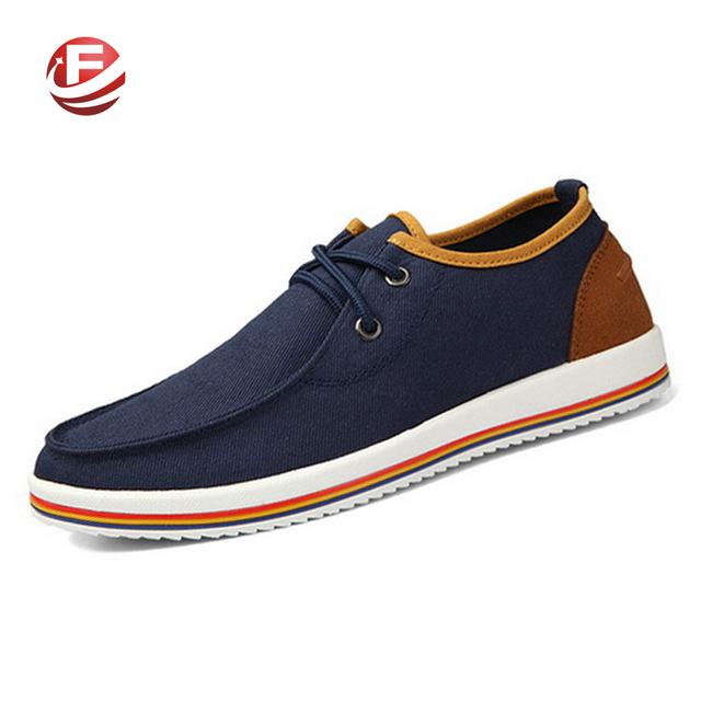 Лучшие продажи человек мода уличной обуви ес 39 - 44 высокое качество новое сплошной ...