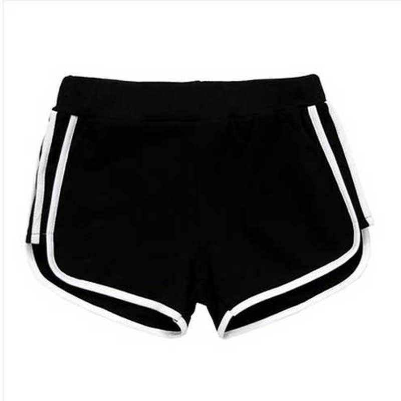 white shorts, red shorts, 3 stripes style shorts adidas 3-Stripes down the side represent sport, street fashion and so much more. Go classic with black shorts or look for adidas knee-length shorts in various textures and colors for a spin on heritage style.