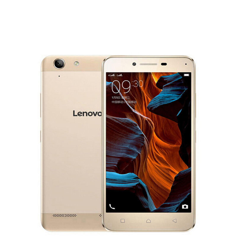 "Original New 5.0 "" Android 5.1 Lenovo K32 Lemo 3 Mobile Phone Octa Core 1.5GHz GSM 2G RAM 16G ROM 13MP 1920*1080 Full Metal Body(China (Mainland))"