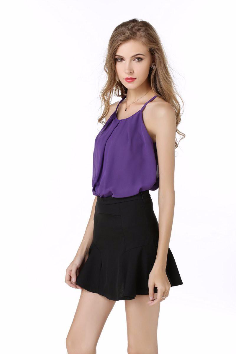 women blouse shirt blusas (5)