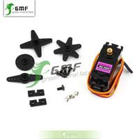 Запчасти и Аксессуары для радиоуправляемых игрушек MG995 Gear HPI XL
