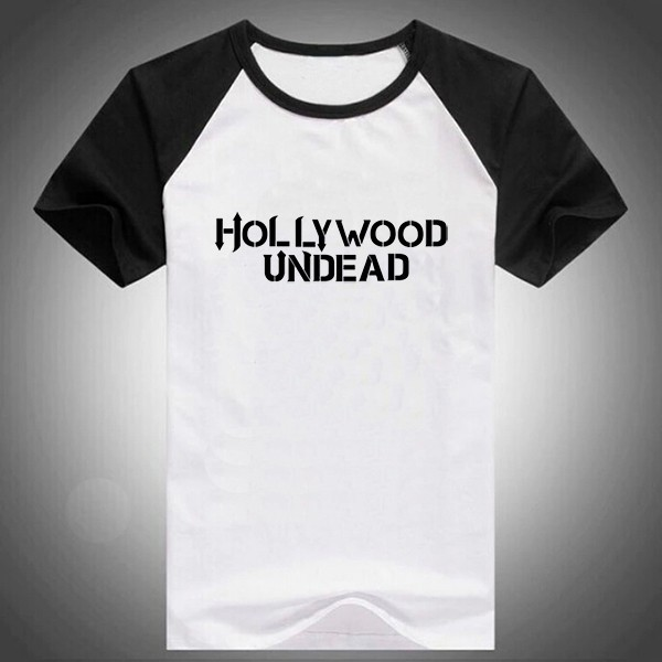 Hollywood Undead T-shirt 19