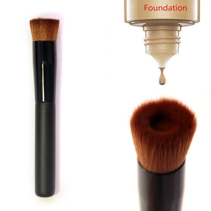 Cosmetology foundation in communication