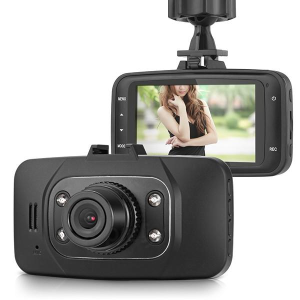 Promotions GS8000L Car Camera Full HD 1080P Mini DVR For Car Video Recorder Car Registrator Night Vision G-Sensor(China (Mainland))