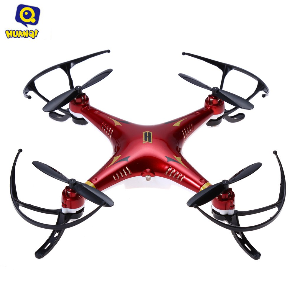 2016 HOT Huanqi 894 Professional RC Drone 2.4G 4CH 6-Axis Gyro RTF Mini Quadcopter Drone Toy Remote Control Helicopter Wholesale(China (Mainland))