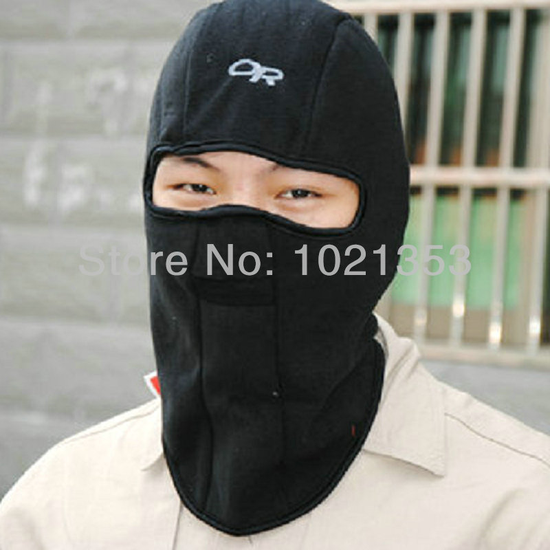 Outdoor skiing hat motorcycle ride bandanas face mask sunscreen thermal wigs(China (Mainland))