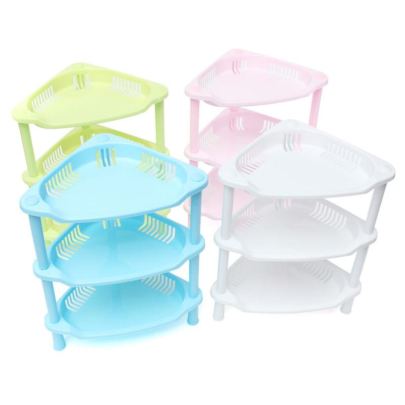 20170406&151155_Badkamer Kast Plastic ~ Mooie Ontwerp 3 Tier Plastic Hoekplank Unit Organizer Kast Badkamer