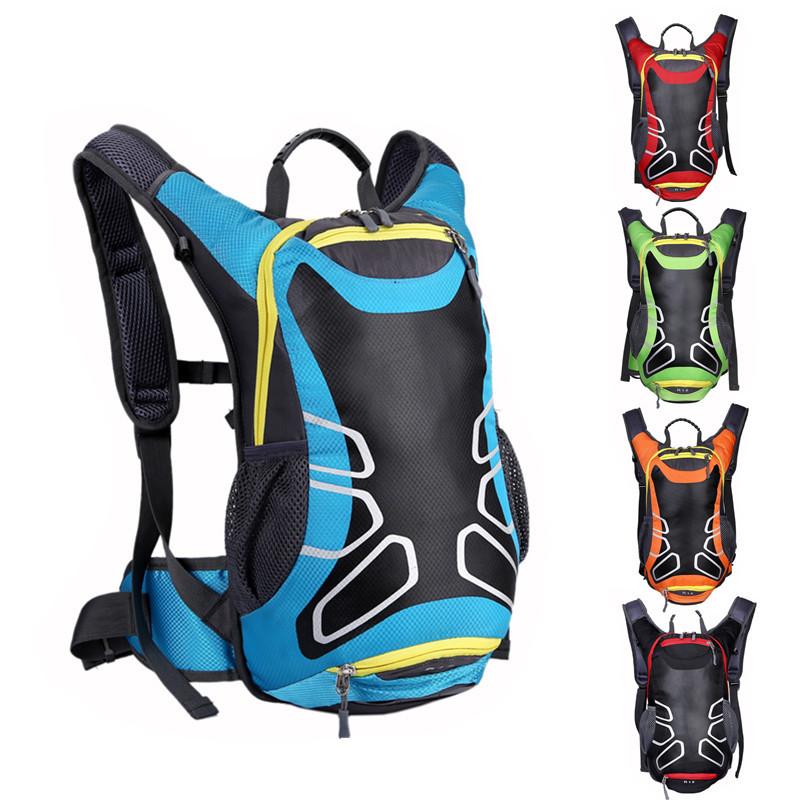 Men Women Outdoor Leisure Travel Bags Waterproof Travel Climbing Backpacks Outdoor Hiking Backpack Bagpack Sport Bag L-BDRW-17(China (Mainland))