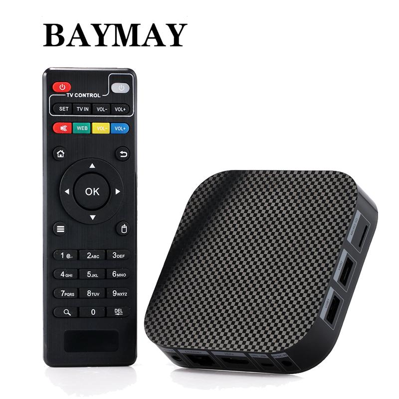 M9 TV Box HDMI Recorder Android 5.1 4K Amlogic S905 Quad-core 64-bit 1GB /8GB Bulit in Wifi Network Streaming Media Player(China (Mainland))