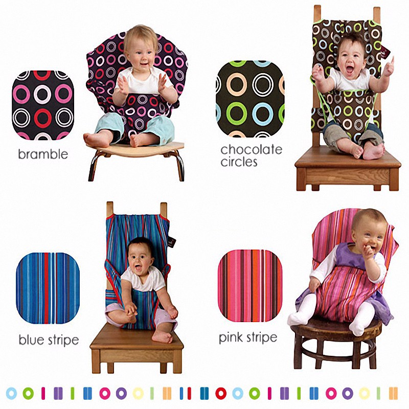 Baby Seat Cover (3)