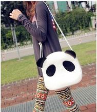 2015  fashion new super cute big bag Korean version of the new female bag diagonal (China (Mainland))