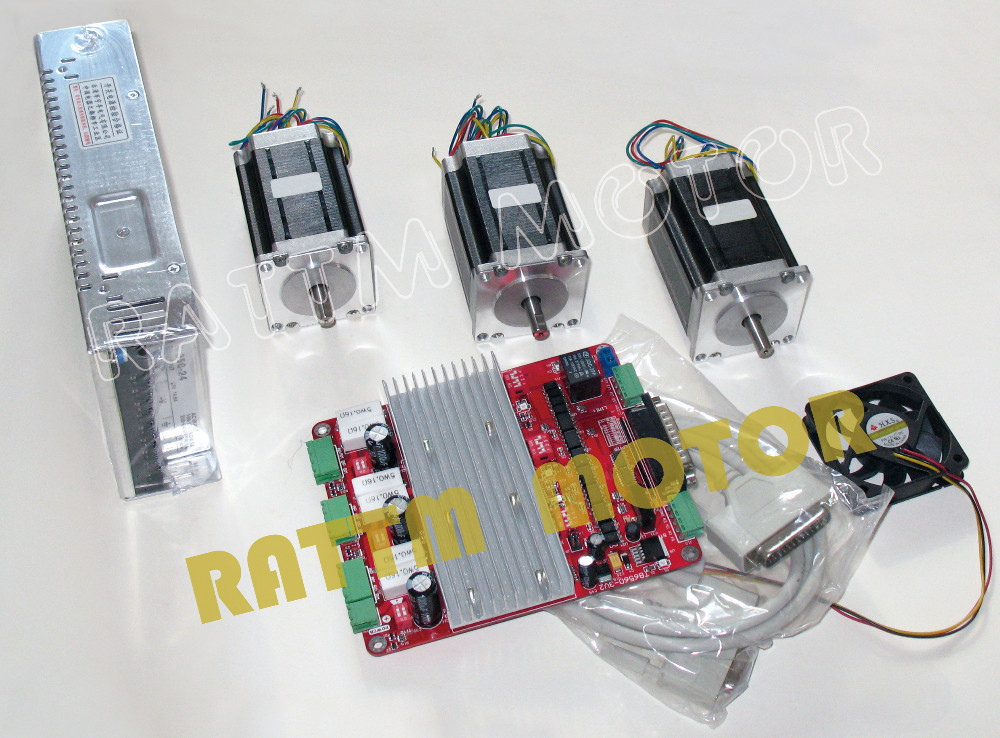 Online buy wholesale 3 axis cnc controller kit from china for 3 axis servo motor kit