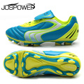 Tiebao Professional Children Kids Boys Training Soccer Shoes Teenagers HG AG Soccer Cleats Sneakers Outdoor Football