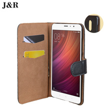 Buy Leather case For Xiaomi Redmi Note 4X 32Gb+3Gb Phone Bag for Xiomi Redmi Note 4X 3gb Ram 32gb cover&Wallet Stand cases for $4.95 in AliExpress store
