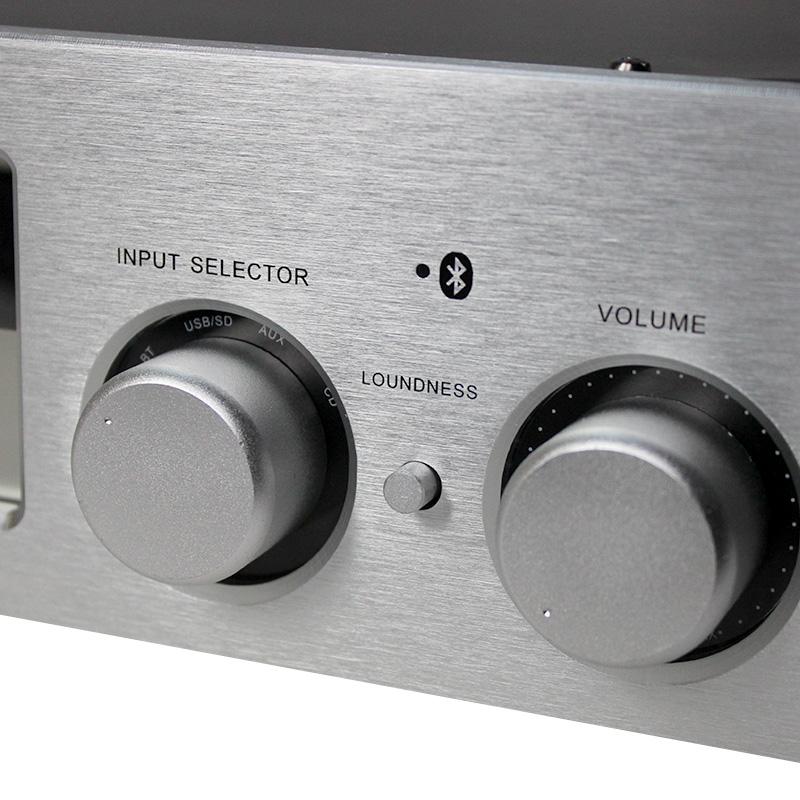 Amp Bluetooth Pm5 Bluetooth Hifi Amps