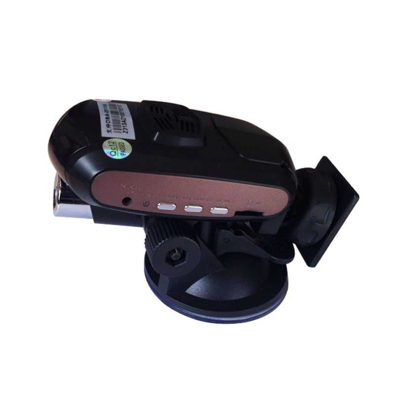 Electronic fitted velocimeer car gps one piece machine(China (Mainland))