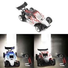 Buy 1:28 2.4Ghz Radio Remote Control Off-Road RC Car Vehicle Model Truck Toys WLtoys for $55.67 in AliExpress store