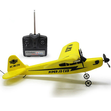 RC Planes Remote Control Airplanes rc Jet Plane Brinquedos Controle Remoto Toy Flying Bird Radio Airplane Kids Toys S130