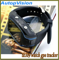 High Quality Watch GPS Tracker 19N Personal GPS Tracker Watch TK109 Wacth GPS Tracker System Time