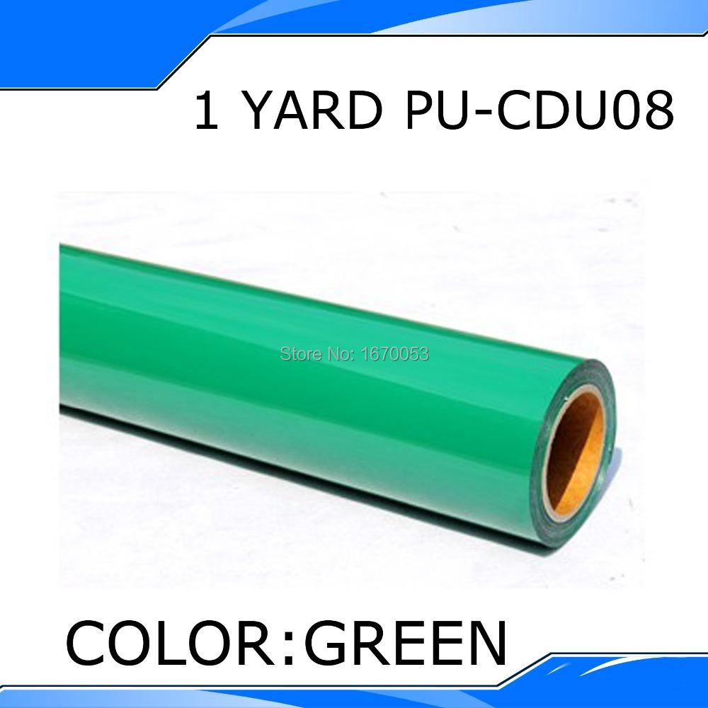 Fast shipping DISCOUNT (100cmx50cm) heat transfer PU vinyl heat press cutting plotter(China (Mainland))
