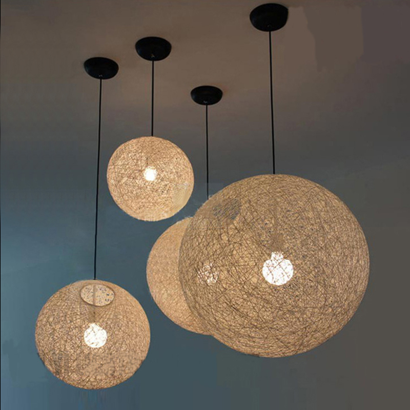 Buy Pendente Modern LED Pendant Lights Lamp 1 Light
