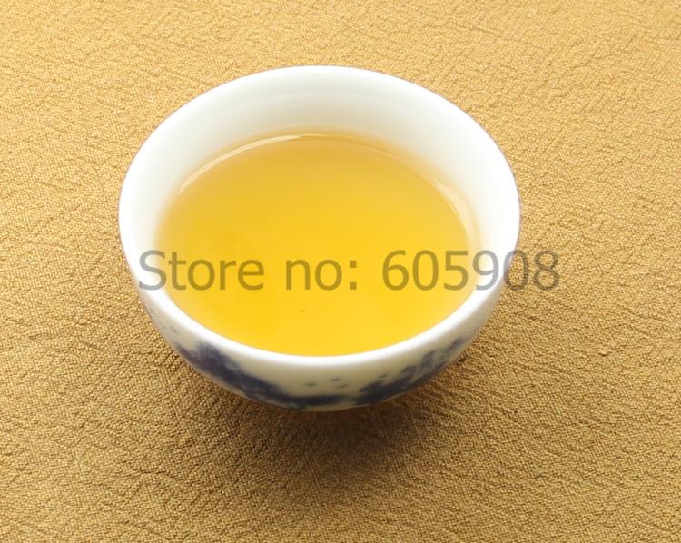 50g Nonpareil Wu Yi Rou Gui Cinnamon Da Hong Pao Oolong Tea