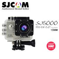 SJCAM Series SJ5000 &sj5000wifi&sj5000plus Action Camera HD Waterproof camera Sport DV Helmet Camera Ultra Web vs go pro camera
