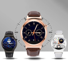 2016 Original S3 Bluetooth Smart Watch Support SIM SD Card Bluetooth WAP GPRS SMS MP3 for Apple IOS Samsung Android Smartphone