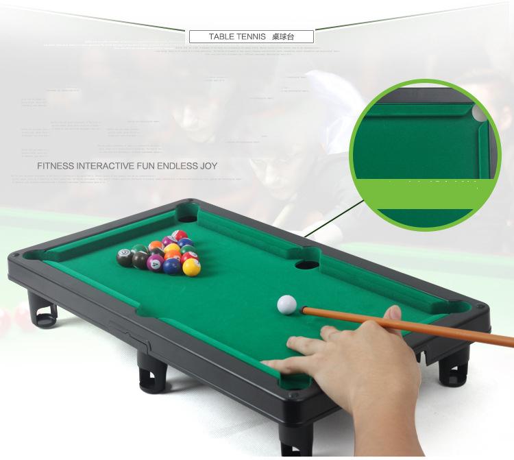 Achetez en gros table de billard snooker en ligne des grossistes table de b - Table billard enfant ...