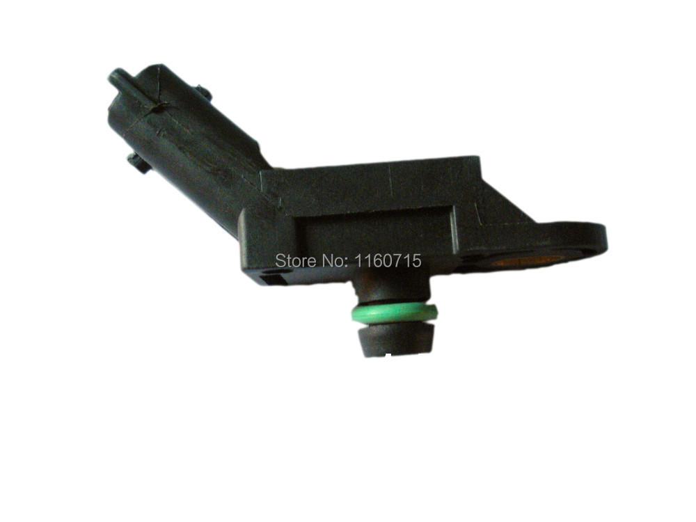 Fit for Alfa Romeo Fait GM Nissan Suzuki MAP sensor/manifold absolute sensor OEM 46811235 55219294 93190052 22365-00QAA(China (Mainland))