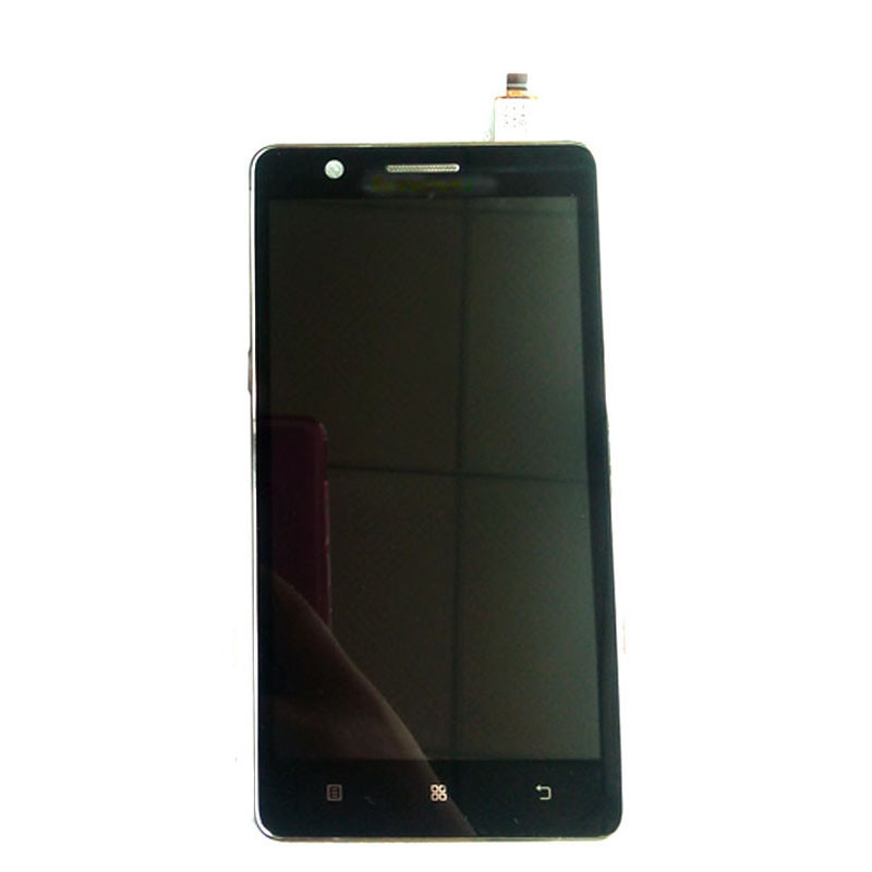 For Lenovo A536 LCD Display With Touch Screen Digitizer Assembly free tools