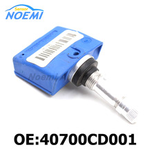 Original TPMS Sensor 40700CD001 For Nissan Infiniti M35 M45 Q45 FX35 FX45 315Mhz SCHRADER(China (Mainland))