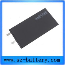 Factory direct super cheap tablet polymer lithium battery pack enough battery capacity new high life