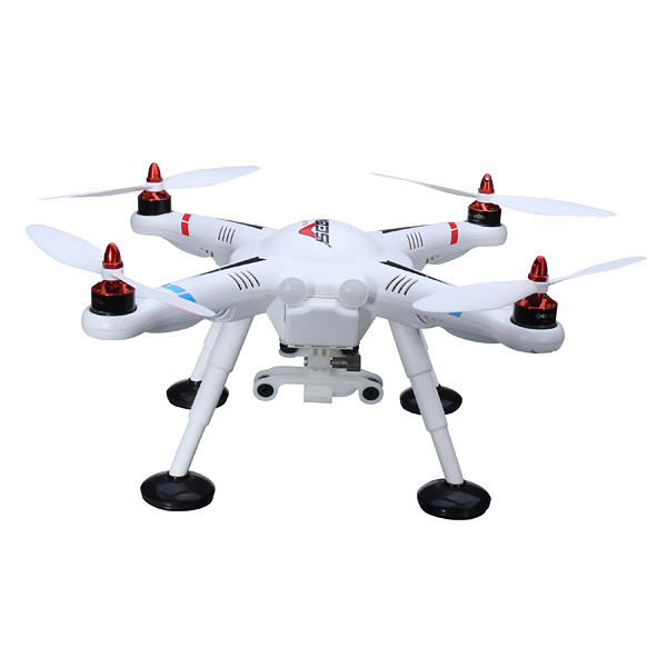 Wltoys V303 Seeker Quadrocopter 2.4G FPV GPS RC Quadcopter