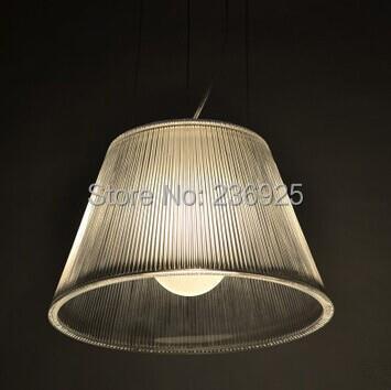 Здесь можно купить  Glass Droplight Pendant Lustre Luxury Modern Design Lighting Free Shipping PL32  Свет и освещение