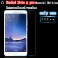 Tempered Glass For REDMi 2 3 3S 3X NOTE 3 PRO SE 3PRO special edition Official
