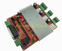Factory outlets CNC 3 Axis TB6560 3.5A Stepper Motor Driver Controller Board Mach3
