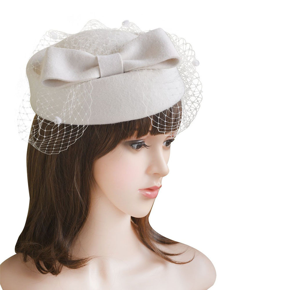 Dress Hats For Women