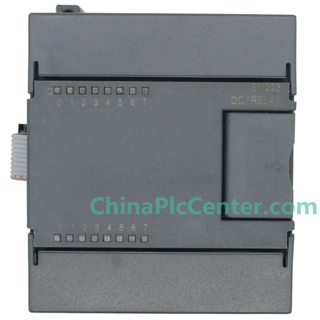 EM223 digital expansion module, 8 input / 8 output relays PLC Module