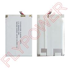 For K-touch V8 2500mAh Li-ion Battery Pack By Free Shipping; 100% Warranty(China (Mainland))