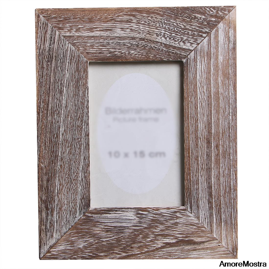 2015 Christmas Gifts Household Essentials Table Picture Frame Paulownia Wood Material L Size(China (Mainland))