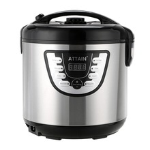 Pressure Cooker 2.2 Litre Timer & LED Display