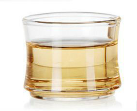 6Pcs Household 70ML Glass Drinking Cup High Quality Glass Tea Cup Easy to Hold Brief and Fashion Design(China (Mainland))