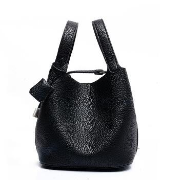 Genuine leather bags ladies real leather bags handbags women famous brands designer handbags high quality tote bag for women(China (Mainland))