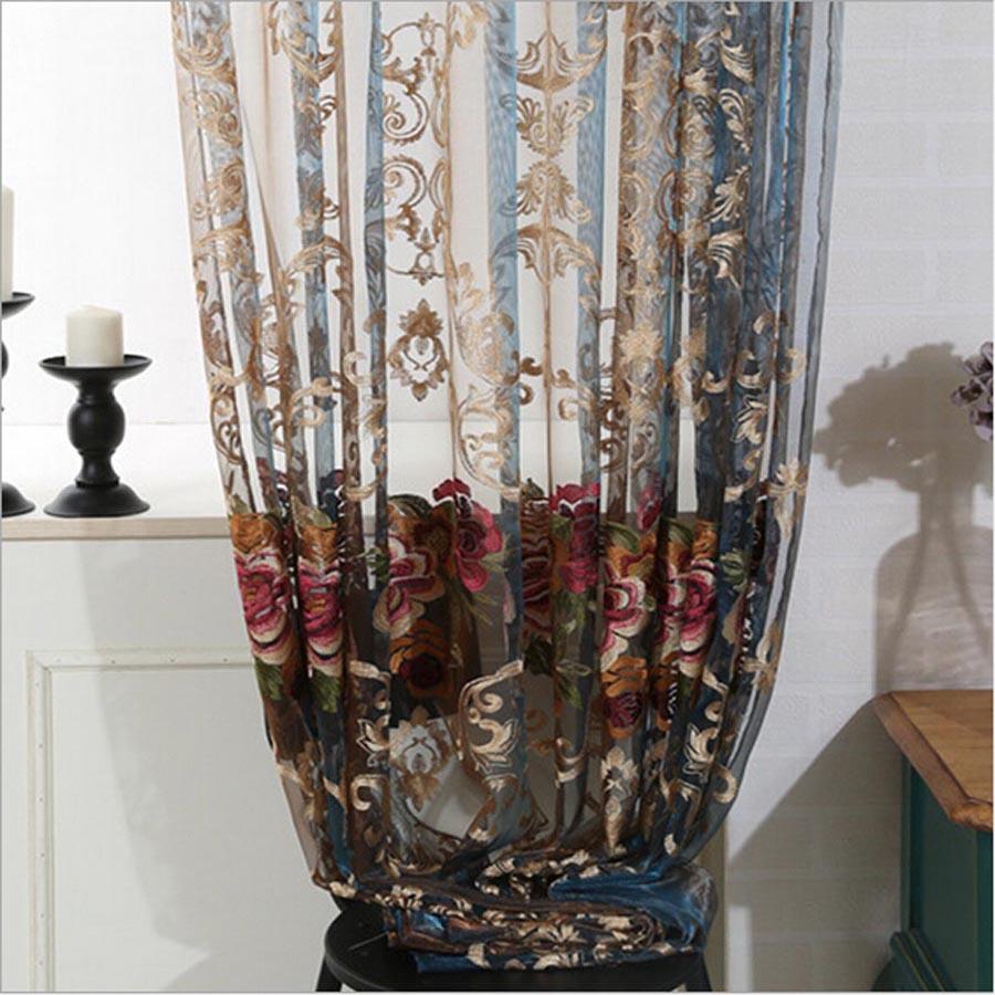 Vergelijk prijzen op Blue Red Curtains - Online winkelen / kopen ...