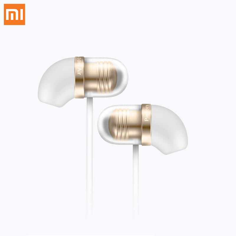 Original Xiaomi Piston 3 4 Capsule Earphone with Mic Remote Silicone Headset for Xiaomi Mobile Phone In-Ear Computer MP3 Piston3(China (Mainland))