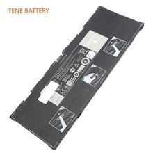 7.4v 4220mah Original Laptop Battery for Dell Venue 11 Pro 5130 Tablet 9mgcd Batteries Free shipping