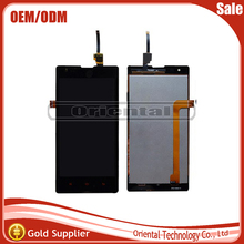 Mobile phone repair parts  For Xiaomi Hongmi LCD Screen,LCD Display Red Rice free shipping