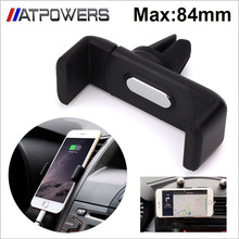 [ Car Phone holder ] Hot Sale Universal Car Outlet Universal Phone Holder Car Air Vent For Cell Phone Drop Shipping(China (Mainland))
