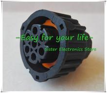 Образец 7 путей deustch тип автоматический электрический коннектор amptype 968421 — 1